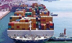 واردات ۲۱ درصد کاهش یافت