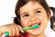 مفیدترین روش مسواک یادگرفتن کودکان