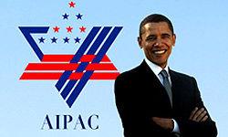 اوباما: شدیداً از اسرائیل حمایت میکنم