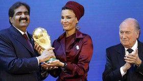 جام جهانی قطر زمستانی شد