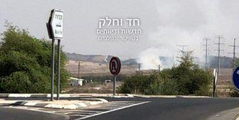 یک بمب در شهرک صهیونیستی «بنیامین» منفجر شد
