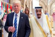 ترامپ به خاطر آلسعود به جنگ کنگره رفت
