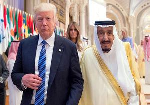 ملک سلمان! اگر ما نباشیم ایران دو هفتهای عربستان را میگیرد