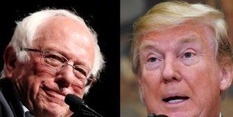 طرح سندرز برای کنار زدن ترامپ در صورت عدم پذیرش نتایج انتخابات
