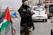 اسرائیل مسبب گسترش کرونا در مناطق فلسطینی است