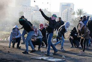 هدف نهایی فلسطینیان پایان دادن به اشغالگری اسرائیل است