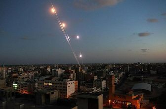 پاسخ دمشق به حمله جنایتکاران