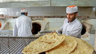 گران بودن نان خشک، از نان تازه!