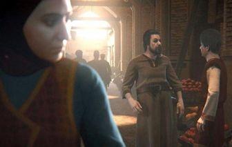 نیم نگاهی به انیمیشن ایرانی «گامهای شیدایی» /عکس