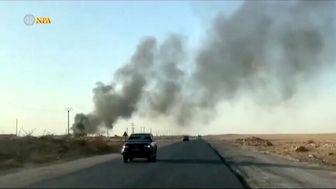 نیروهای سوریه دموکراتیک ترکیه را مسئول انفجار تل ابیض دانستند