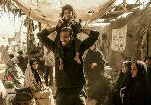 «تنگه ابوقریب»؛ چهارشنبه در شبکه نمایش خانگی