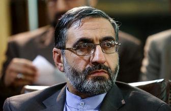 توضیحات اسماعیلی درباره بازداشت رئیس سابق سازمان خصوصیسازی