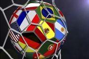 جدال تمام اروپایی نیمه نهایی جام جهانی 2018