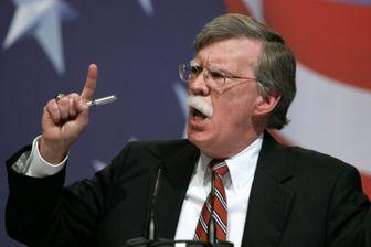 ادعای بولتون: برجام مغایر با منافع امنیت ملی آمریکا بود