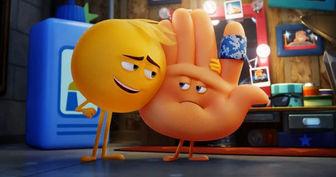 «انیمیشن ایموجی»؛ انیمیشنی جذاب و موفق/عکس