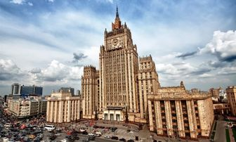 هشدار مسکو به آمریکا برای برداشتن «گامهای خطرناک»