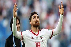 وضعیت نامعلوم ستاره تیم ملی برای بازی با یمن
