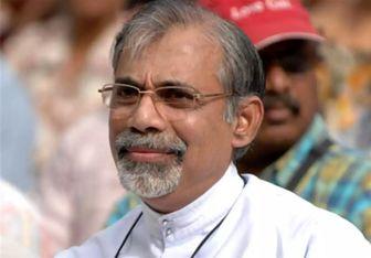 اعتراض اسقف بزرگ هند به تصویب قانون تابعیت علیه مسلمانان