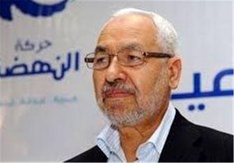تصمیم الغنوشی برای انتخابات آینده تونس