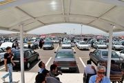 استپ وی ۷میلیون تومان ارزان شد/قیمت خودرو در 22 خرداد 98