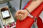 بررسی میزان اکسیژن کافی در خون
