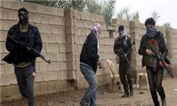 داعش مردم رقه را به گلوله بست