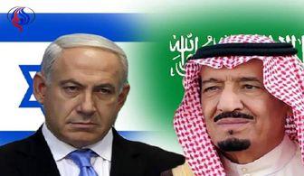 همکاریهای نظامی و اطلاعاتی اسرائیل با کشورهای عربی !
