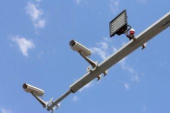 کنترل معاینه فنی خودروهای پایتخت با دوربینهای ثبت تخلفات از آبان ماه