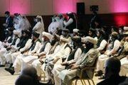 مذاکرات صلح افغانستان سه هفته بهتعویق افتاد
