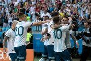 قمار آرژانتینیها در فوتبال!