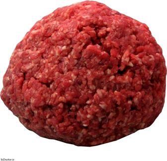 گزارشی جالب از گوشت خواری ایرانیان