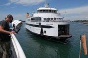 حمله سایبری به بزرگترین شرکت خدمات مسافرت دریایی