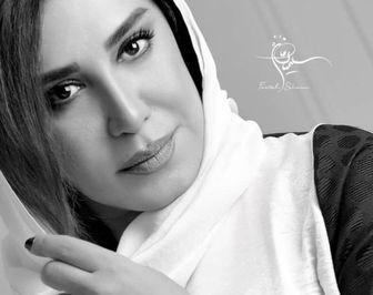 گردش نسیم ادبی و همسرش در عمان /عکس