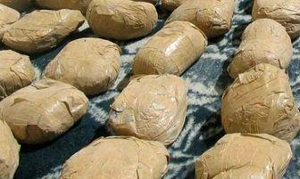 7 تن و 250 کیلیو مواد مخدر در غرب تهران کشف شد!