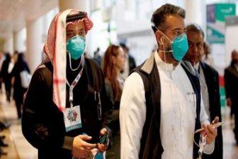 45000 مبتلا به کرونا در امارات