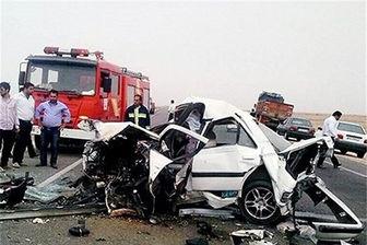 عامل ۹۰ درصد تلفات رانندگی را بشناسید