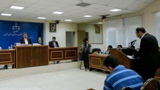 آخرین وضعیت پرونده حمید باقری درمنی