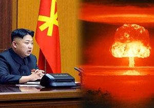 موشکهای بالستیک ارتش کرهشمالی آماده شلیک