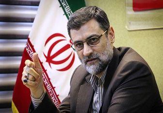 """قاضیزاده هاشمی: مشکل کشور در """"تاکتیک"""" و روش نیست"""
