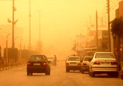 هوای خوزستان در پایان هفته چگونه است؟