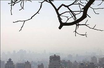 هوای تهران از شرایط هشدار خارج شد