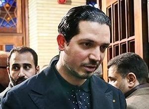 اعلام جزئیات پرونده قضایی «یاسین رامین»