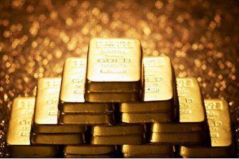 قیمت جهانی طلا امروز 23 خرداد 97