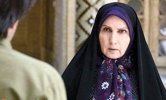 مورد عجیب بنجامین باتن برای بازیگر زن ایرانی!/ عکس