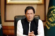 تاریخ سفر نخست وزیر پاکستان به تهران مشخص شد