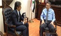 تحلیل وزیر بشار اسد از اوضاع کشورش