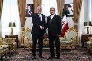 روابط گرم و دوستانه ایران و آذربایجان علیه هیچ کشوری نیست