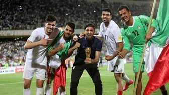 ترکیب احتمالی ایران در برابر امارات +جزئیات