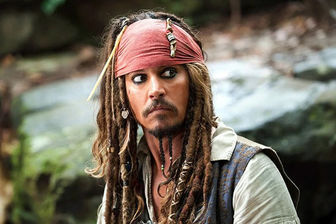 جدایی قطعی جانی دپ از «دزدان دریایی کارائیب»/ ستاره تازه کیست؟