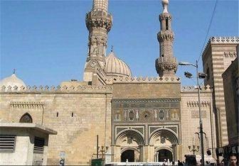 دانشگاه الازهر هم نگران سریال های ترکیه شد